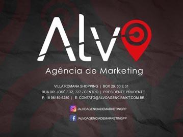 ALVO | Agencia de Marketing