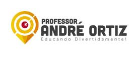 André Ortiz – Palestrante Motivacional de Vendas