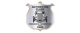 Clube do Veículo Antigo de Presidente Prudente e Região