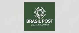 Brasil Post | Casa e Campo