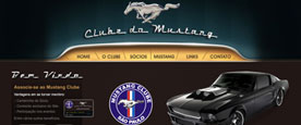 Clube do Mustang