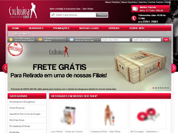 Exclusiva Sex – Sex Shop Online