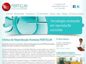 Ferticlin &#8211; Clnica de Reproduo Humana