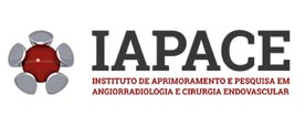 IAPACE | Instituto de Aprimoramento e Pesquisa em Angiorradiologia e Cirurgia Endovascular