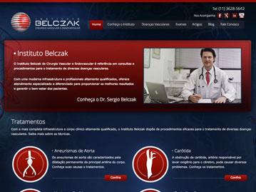Instituto Belczak de Cirurgia Vascular e Endovascular
