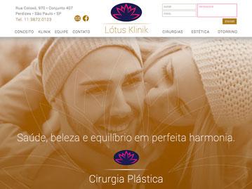 Lótus Klinik – Cirurgia Plástica