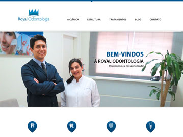 Royal Odontologia