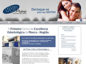 Wi Prime – Clínica Odontológica em São Paulo